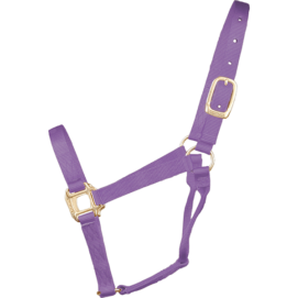 1‰ Quality Halter with Brass Hardware - Halter - Hamilton - Miracle Corp