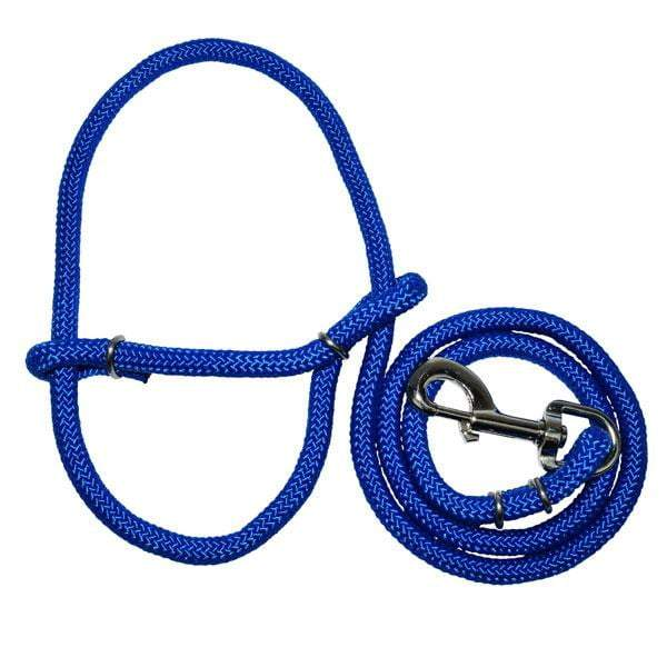Adjustable Braided Lead with Snap - Lead - Hamilton - Miracle Corp
