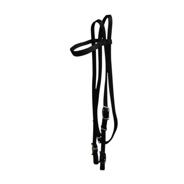 Brow Band Headstall - Headstall - Hamilton - Miracle Corp