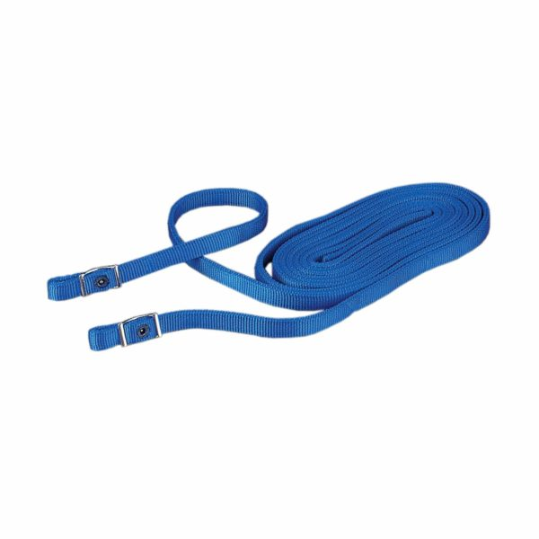 Double Thick Split Reins - Tack - Hamilton - Miracle Corp