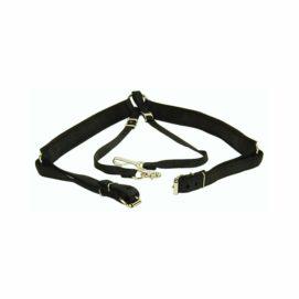 Double Thick Nylon Breast Collar - Collar - Hamilton - Miracle Corp