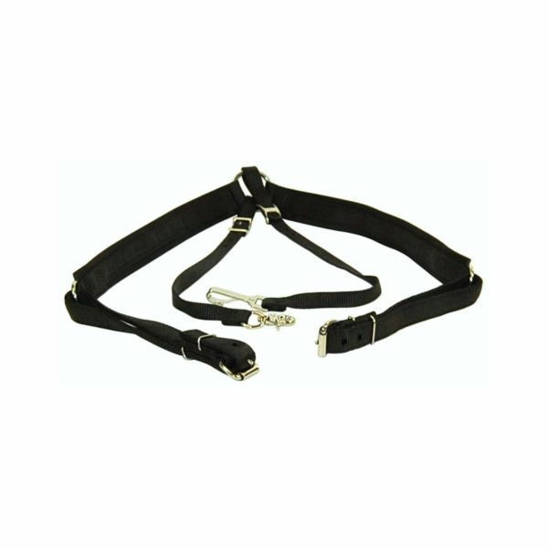 Double Thick Nylon Breast Collar - Collar - Hamilton - Miracle Corp