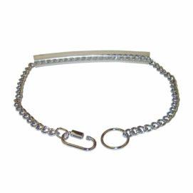Chain Collar with Sleeve - Collar - Hamilton - Miracle Corp