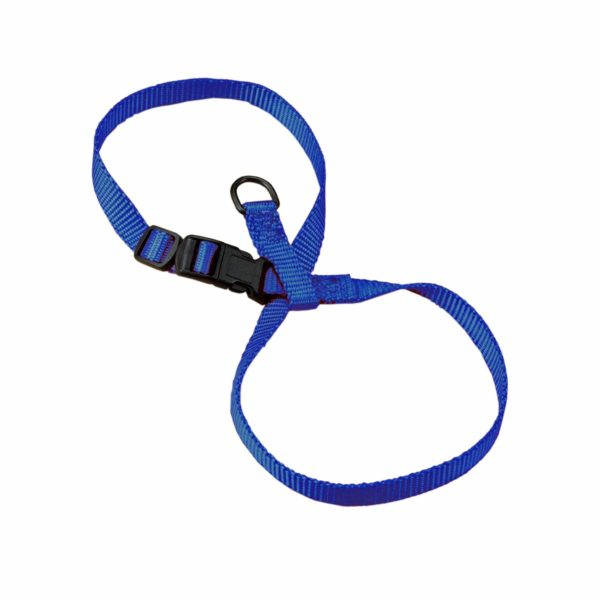Figure Eight Cat Harness, Single Color - Harness - Hamilton - Miracle Corp