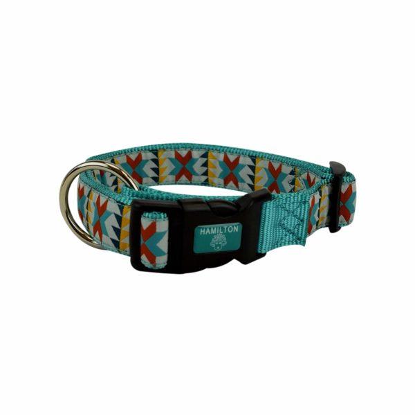 Fashion Adjustable Collars with Ribbon Overlay - Collar - Hamilton - Miracle Corp