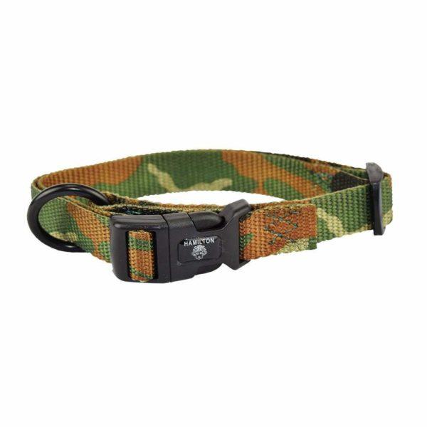Hunt/Sport Adjustable Collars - Collar - Hamilton - Miracle Corp