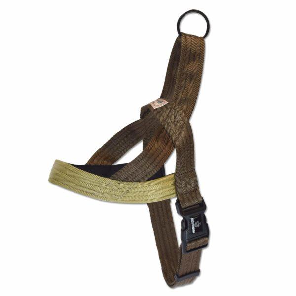 Norwegian Harnesses - Harness - Hamilton - Miracle Corp