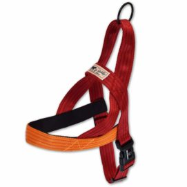 Norwegian Harnesses - Harness - Hamilton - Miracle Corp