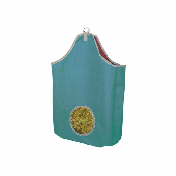 Hay Bags with Metal Loops - Tack - Hamilton - Miracle Corp