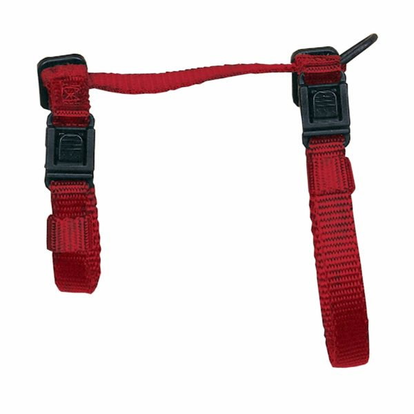 H Style Harness for Puppies & Cats - Harness - Hamilton - Miracle Corp