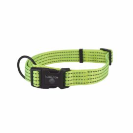High Visibility Adjustable Collar, Reflective - Collar - Hamilton - Miracle Corp