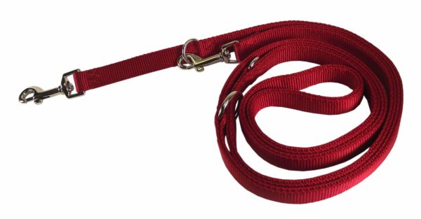 Double Thick Euro Leash - Leash - Hamilton - Miracle Corp