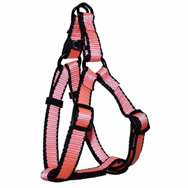 Neon Easy-On Harness - Harness - Hamilton - Miracle Corp