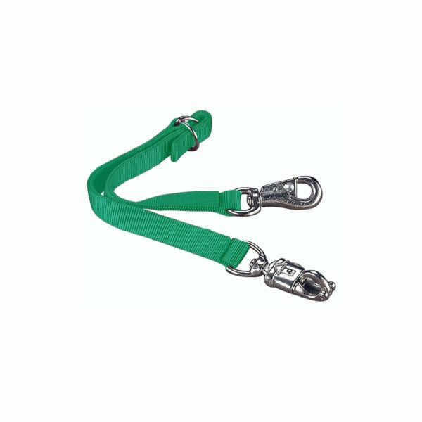Double Thick Adjustable Trailer Ties with Panic & Bull - Tack - Hamilton - Miracle Corp