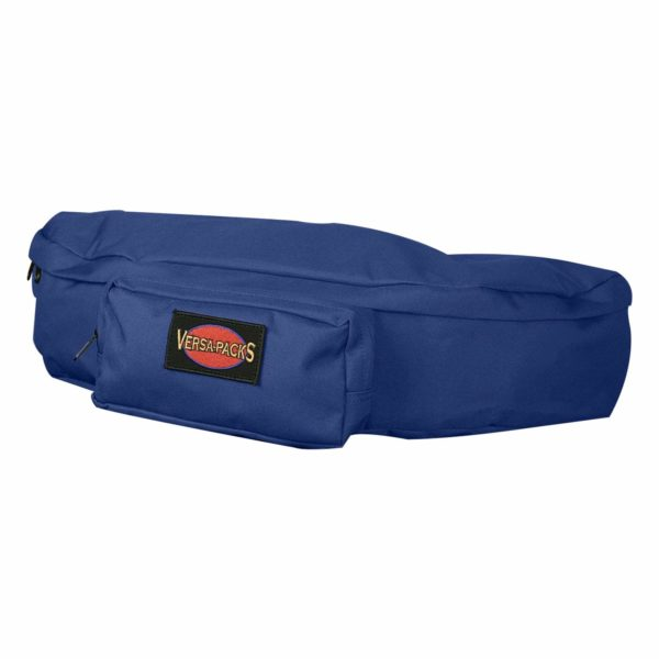 Multi-Function Cantle Bag & Fanny Packs - Tack - Hamilton - Miracle Corp