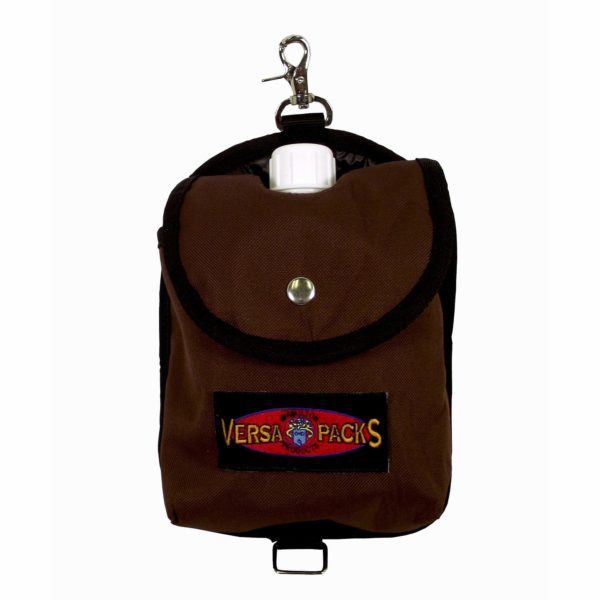 Canteen Bags with Foam Insulation (Includes Canteen) - Tack - Hamilton - Miracle Corp