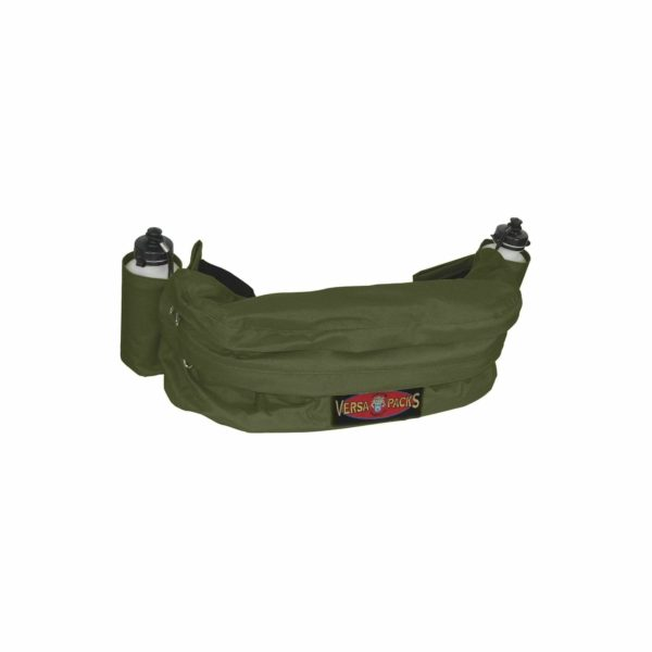 Deluxe Multi-Function Cantle Bag & Fanny Packs - Tack - Hamilton - Miracle Corp